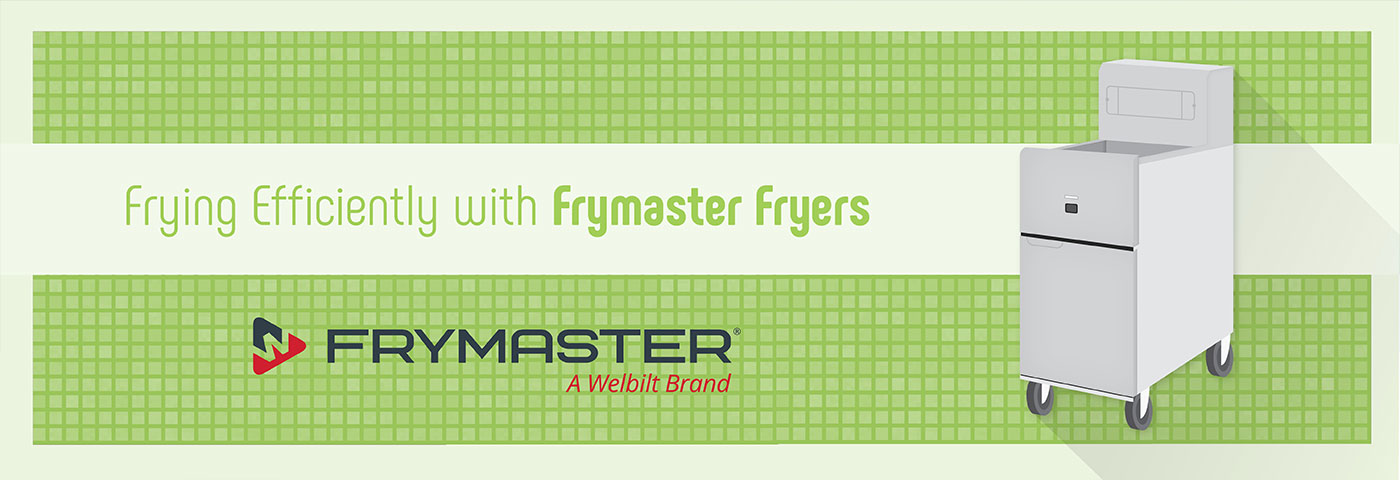 Frying Efficiently with Frymaster Fryers