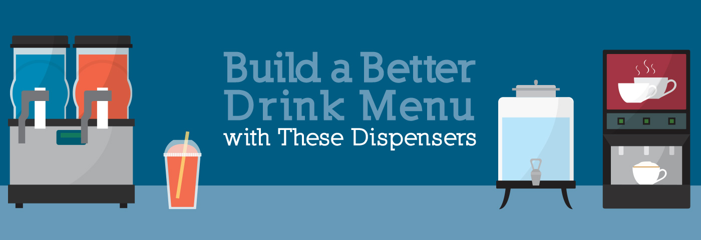Drink Dispensers Buyers' Guide