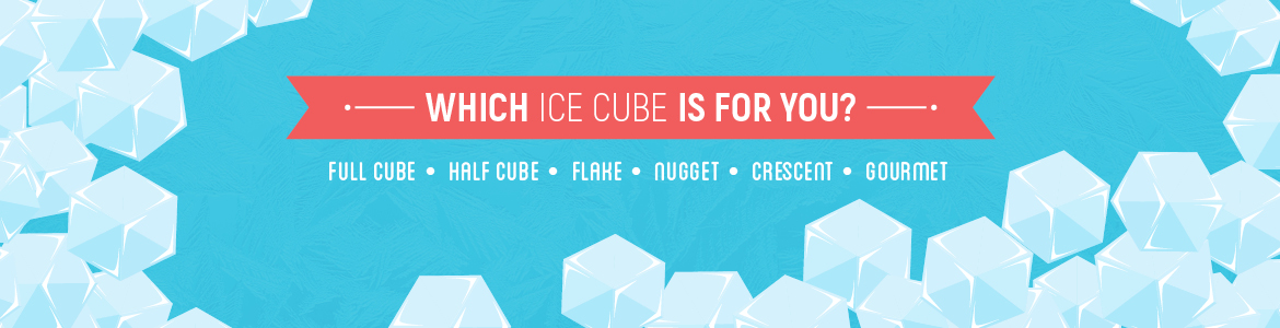 Which Ice Cube is for You?