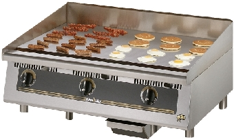 Star Ultra-Max 836TA-NG Griddle