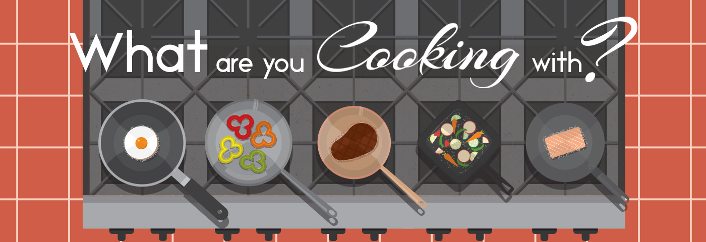 Cookware Material Buyers Guide
