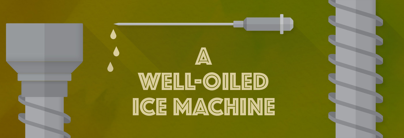 One Critical Step to Keeping Your Ice Machine Alive