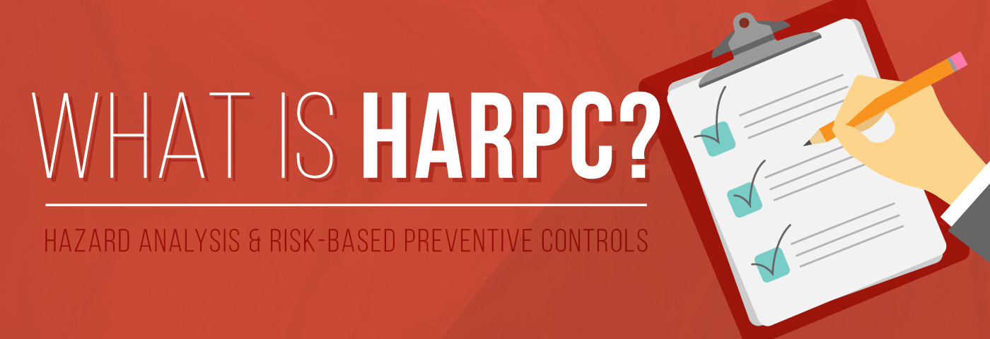 What is HARPC